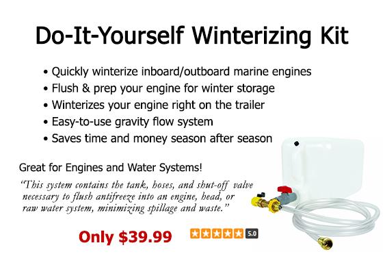 Winterizing Kit
