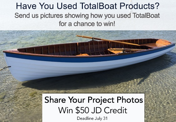 TotalBoat Photo Contest
