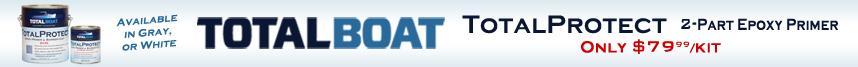 TotalBoat TotalProtect Epoxy Primer
