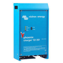 VICTRON Phoenix Battery Charger