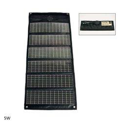 PowerFilm Foldable Solar Charger 5W