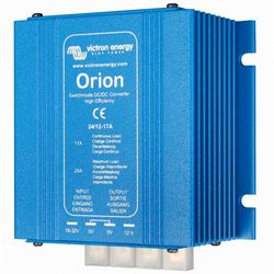 Victron Orion power converters