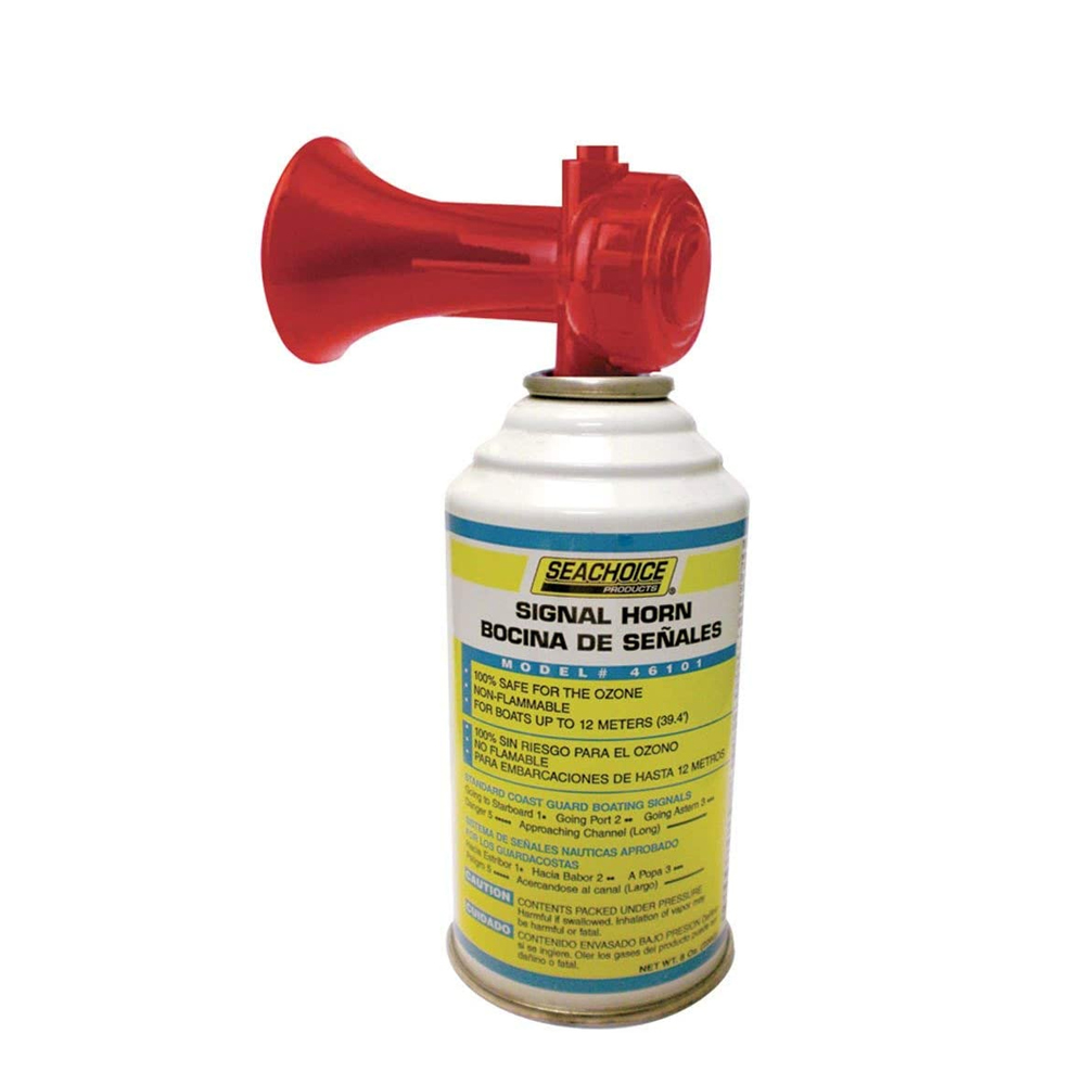 Seachoice Portable Air Horn