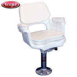 Todd Cape Cod Model 1000 Helm Seat