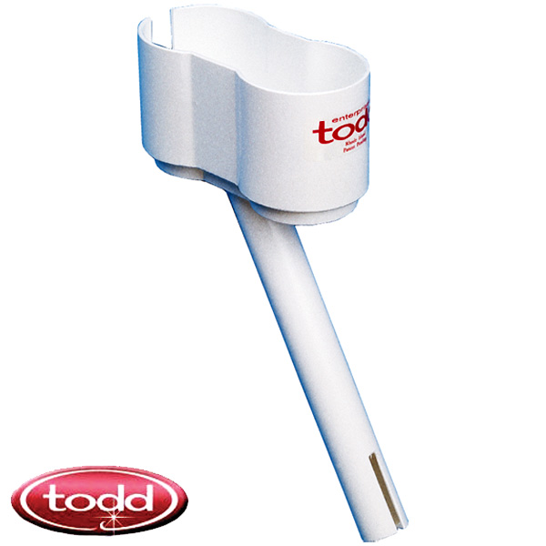 Todd Double Cupholder for Rod Holders