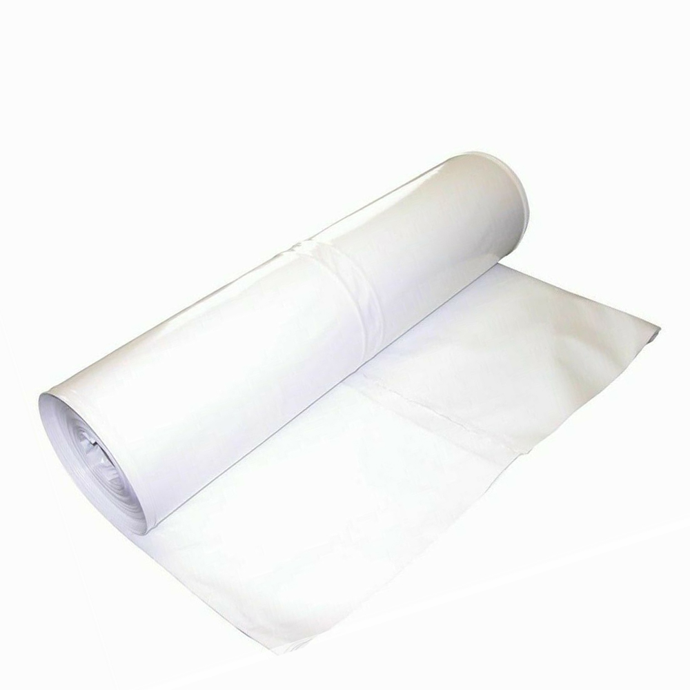 Poly-America 7 Mil. Shrink Wrap Film Rolls