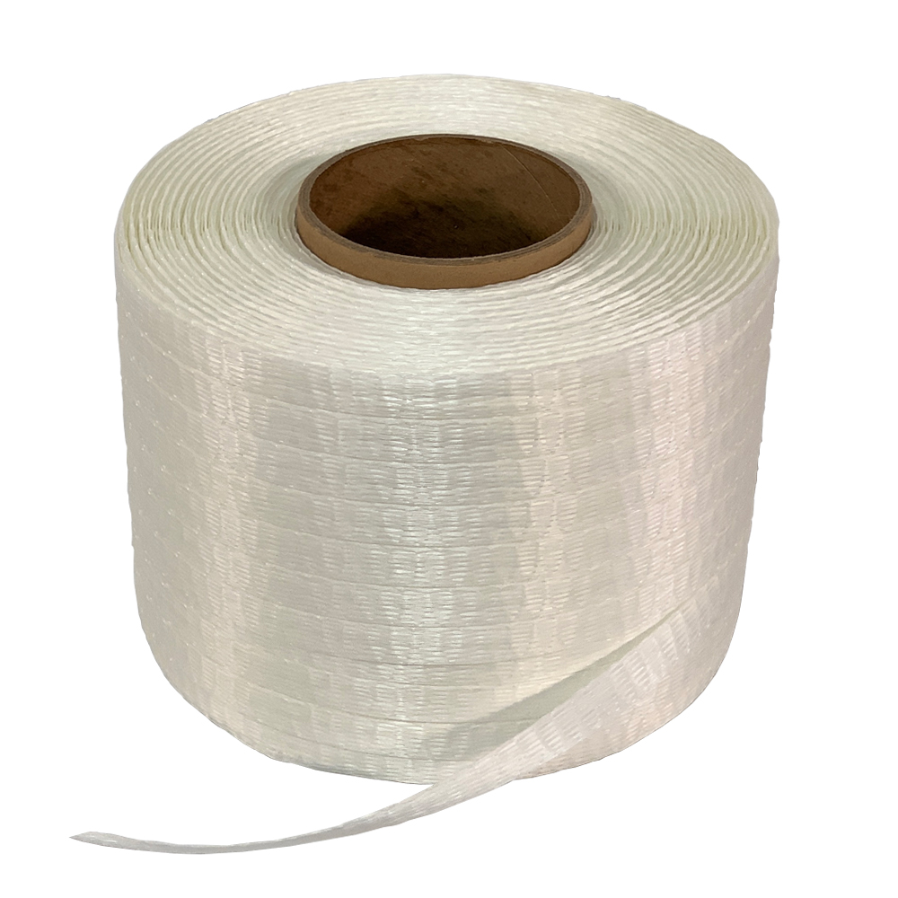 Seafarer Shrink Wrap Strapping