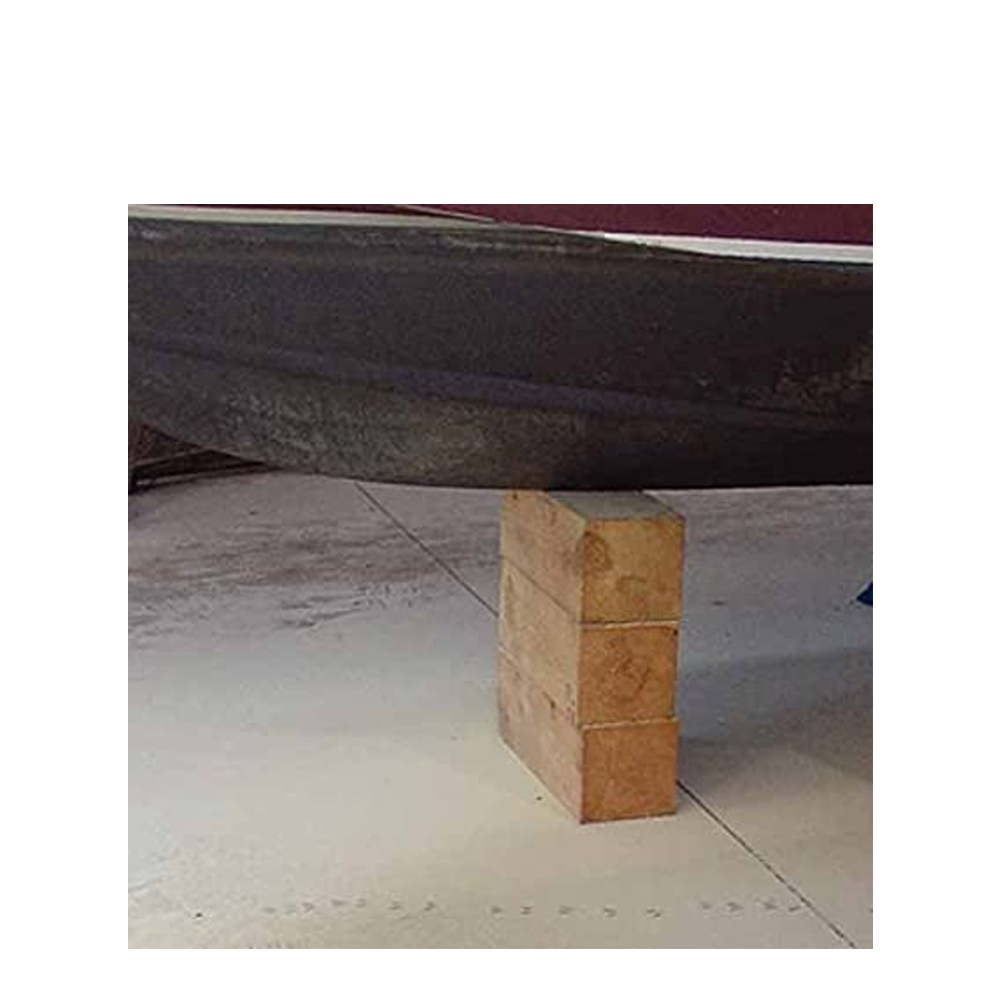 Brownell Boat Stand Blocks