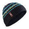 Gill Stripey Youth Beanie Hat