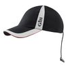 Gill Race Cap RC023 Graphite
