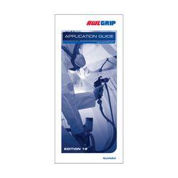 Awlgrip Application Guide Book