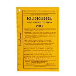 Eldridge Tide and Pilot Book