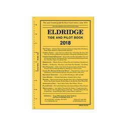 Eldridge Tide and Pilot Book 2018