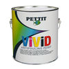 pettit vivid antifouling bottom paint, white bottompaint
