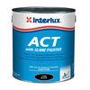 Interlux Fiberglass Bottomkote ACT, antifouling paint, marine paint