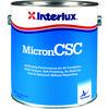 Interlux Micron CSC Antifouling Bottom Paint, Ablative marine paint