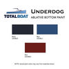 TotalBoat Underdog Bottom Paint Color Chart