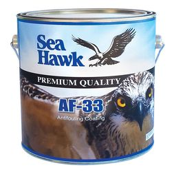Sea-Hawk AF33 paint