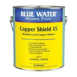 Copper Shield 45