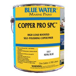 Blue Water Marine Copper Pro SPC