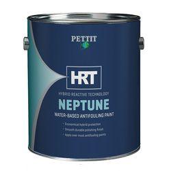 Pettit Neptune HRT water based boat bottom paint replaces Neptune5