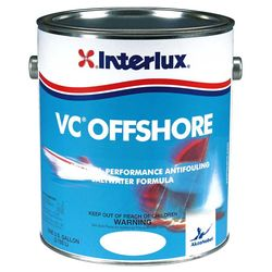 Interlux VC Offshore Racing Bottom Paint