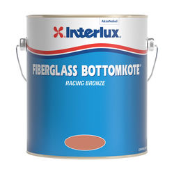 Interlux Fiberglass Bottomkote Recing Bronze