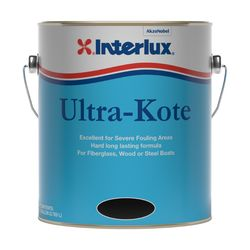 Interlux Ultra-Kote Antifouling Bottom Paint