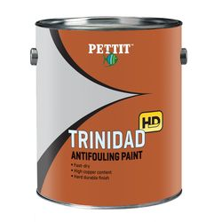 Pettit Trinidad HD  Multi-Season Hard Epoxy Bottom Paint