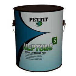 Pettit Neptune5 Hard Hybrid Thin Film Antifouling Bottom Paint