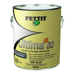 Pettit Ultima SR-60 Antifouling Paint