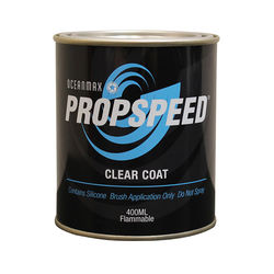 Propspeed Clear Top Coat