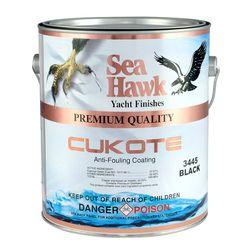 Sea-Hawk Cukote antifouling paint