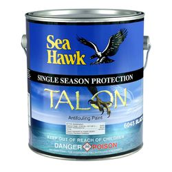 sea hawk talon copper based antifouling epoxy paint