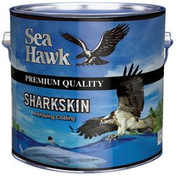 Sea-Hawk Sharkskin Paint