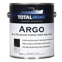 TotalBoat Argo Self-Polishing Ablative Antifouling Bottom Paint