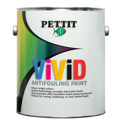 Pettit Vivid Antifouling Bottom Paint