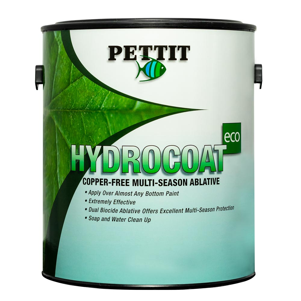 Pettit Hydrocoat Eco Bottom Paint