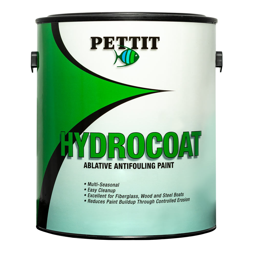 Pettit Hydrocoat Antifouling Bottom Paint