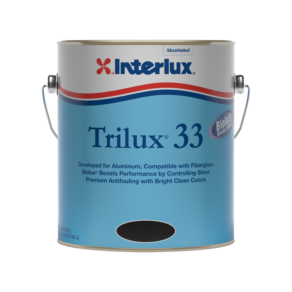Interlux Trilux 33 Antifouling Bottom Paint