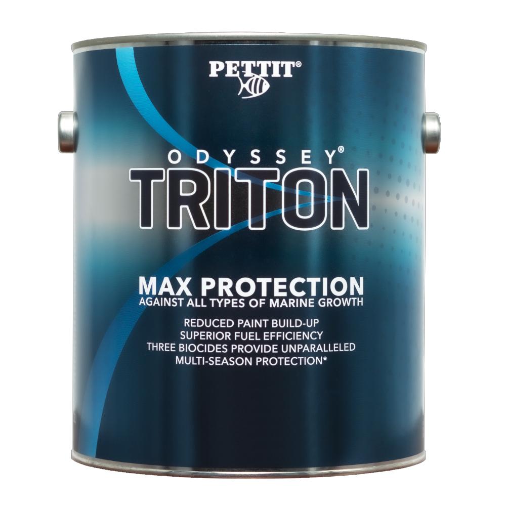 Pettit Odyssey Triton Antifouling Paint