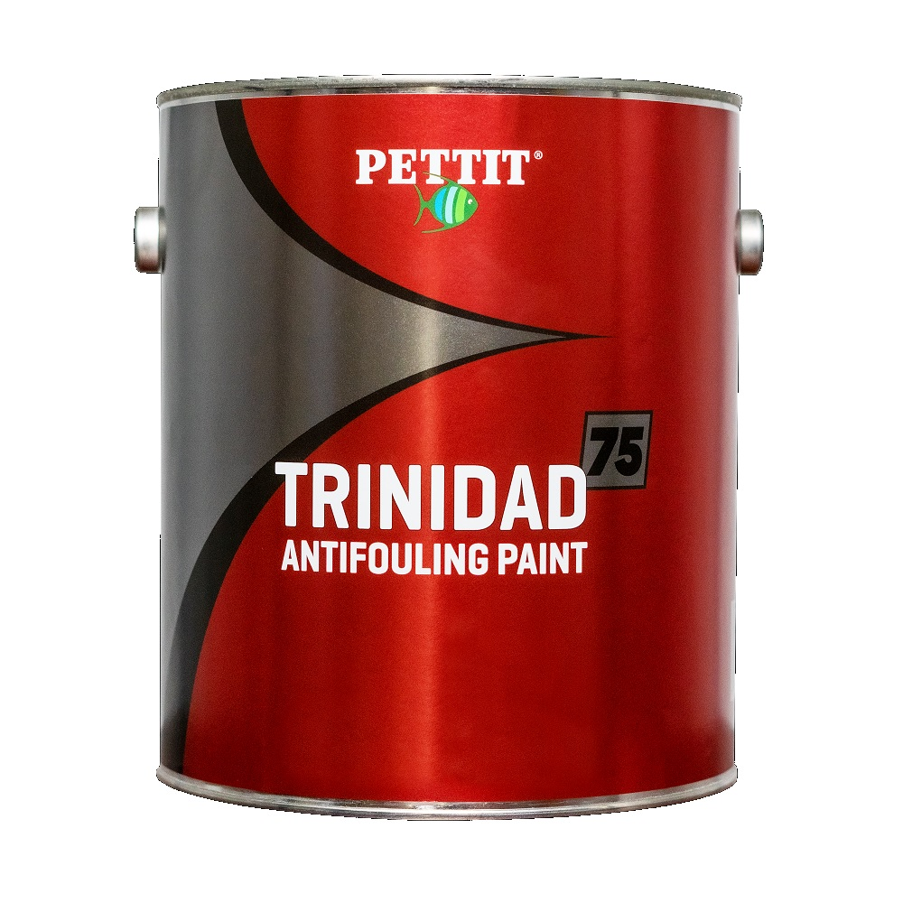 Pettit Trinidad 75 Antifouling Bottom Paint