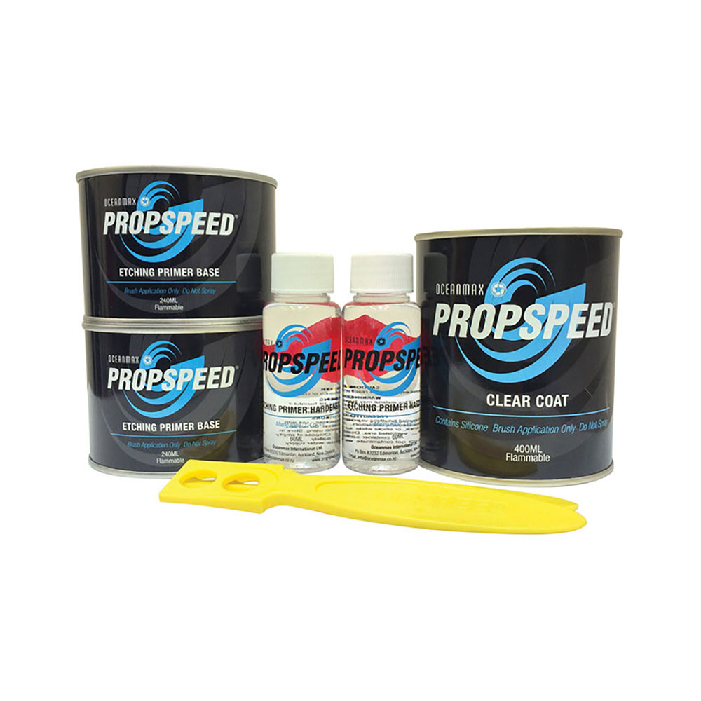 Propspeed Foul Release Coating System Kits