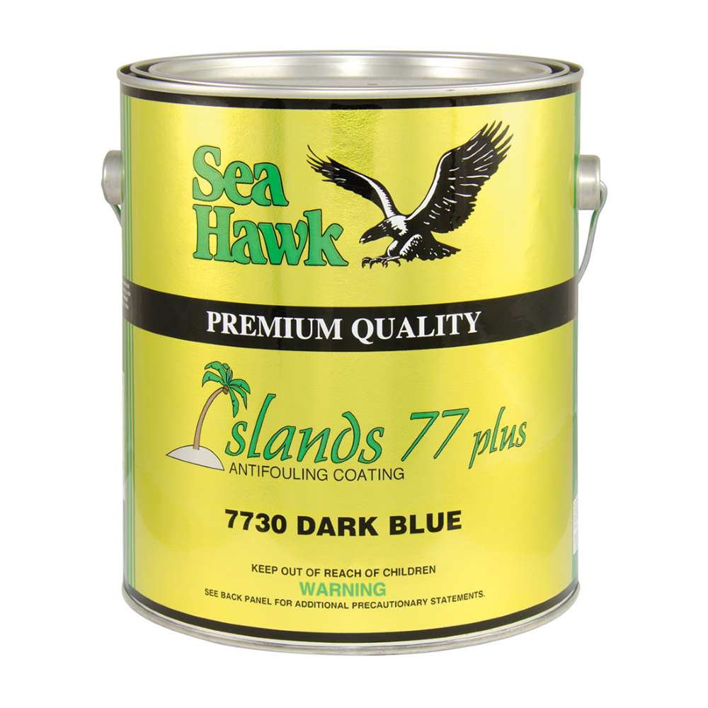 Sea Hawk Islands 77 Plus