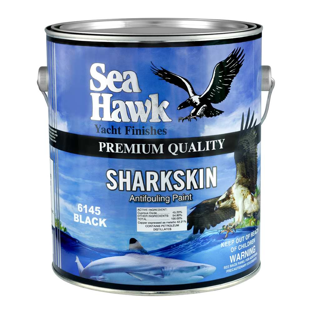 Sea Hawk Sharkskin