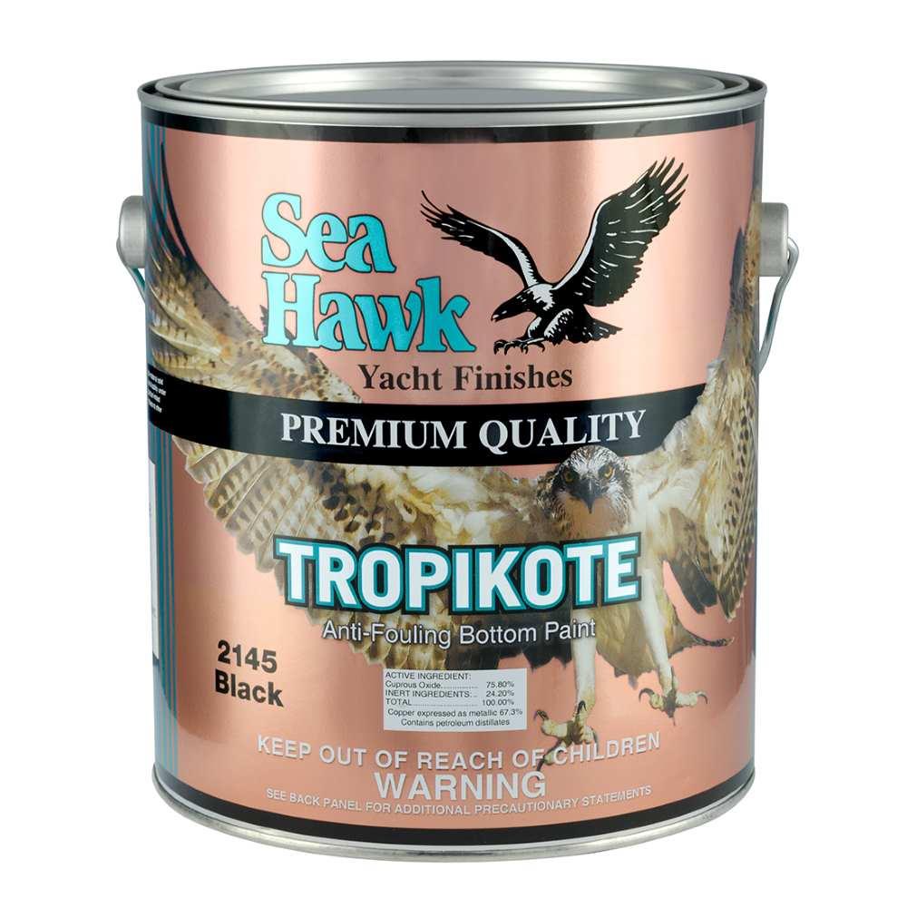 Sea Hawk Tropikote