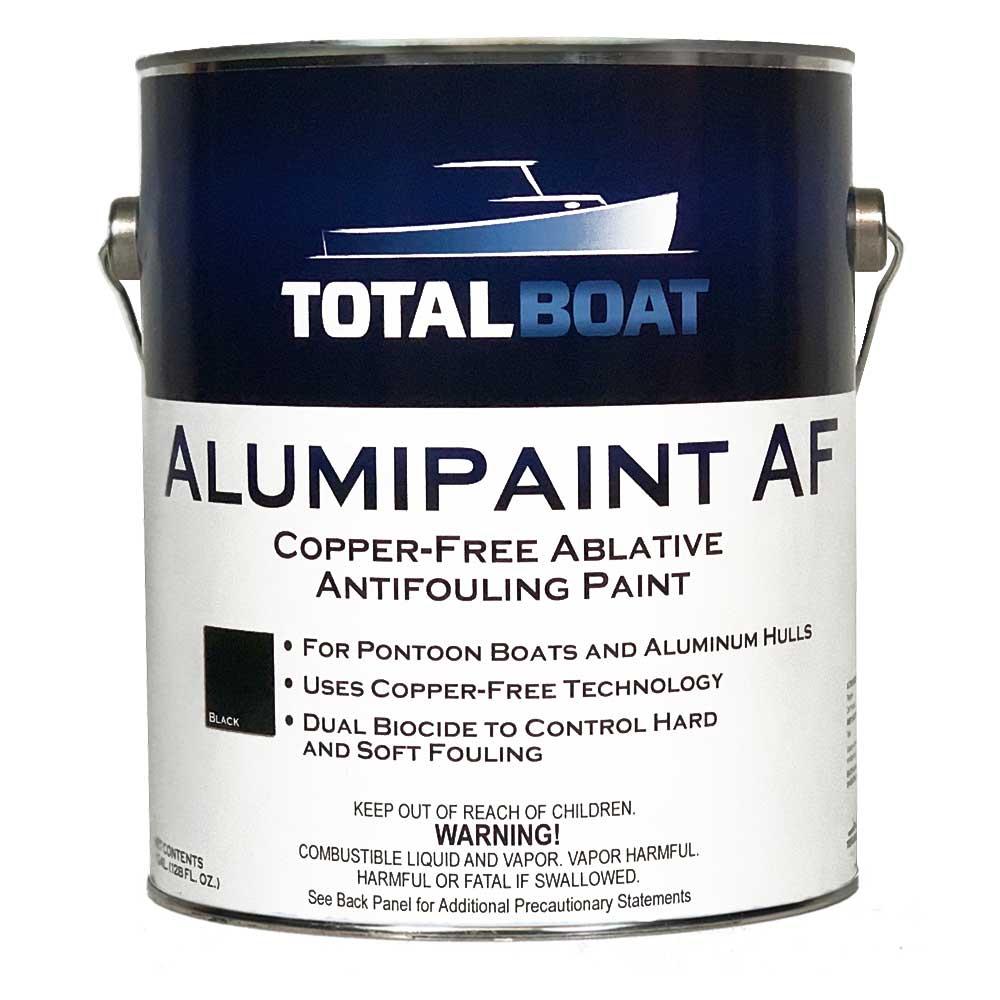 TotalBoat AlumiPaint AF Aluminum Antifouling Paint