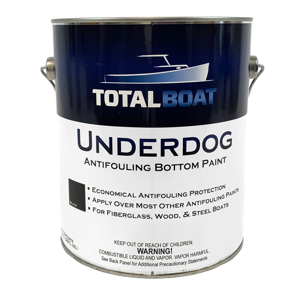 TotalBoat Underdog Bottom Paint