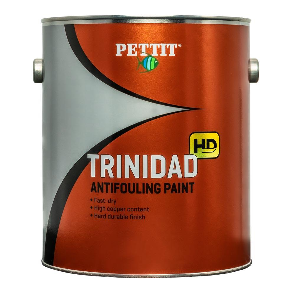 Pettit Trinidad HD Antifouling Paint