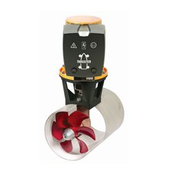 Vetus Bow 125 Electric Bow Thrusters